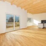 Immka IV - Wohnung OG Küche- bzw. Wohnbereich