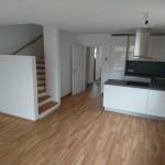 Immka II - Maisonetten Wohnung EG Küchenbereich