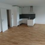 Immka II - Haus 3 - OG Wohnung Küche